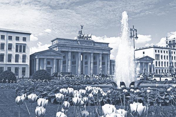 Berlin Stadt